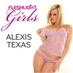 Alexis Texas introduced
