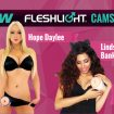 fleshlight camstars flirt4free