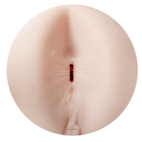 Butt Orifice