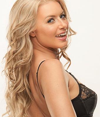 Annika Albright