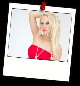 carla cox porn star portrait