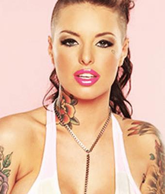 Christy Mack
