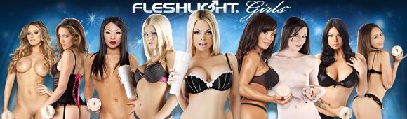 Fleshlight Girls - Forbidden texture