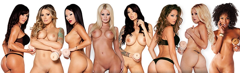 Fleshlight Girls with Lotus sleeve