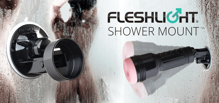 fleshlight mount review
