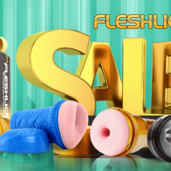 fleshlight offers special prices discount