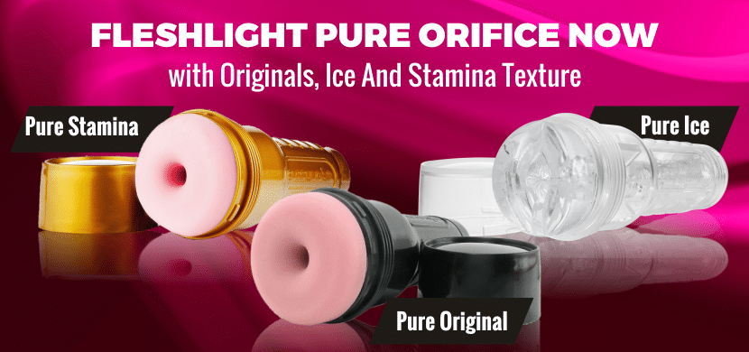 fleshlight pure orifice revived