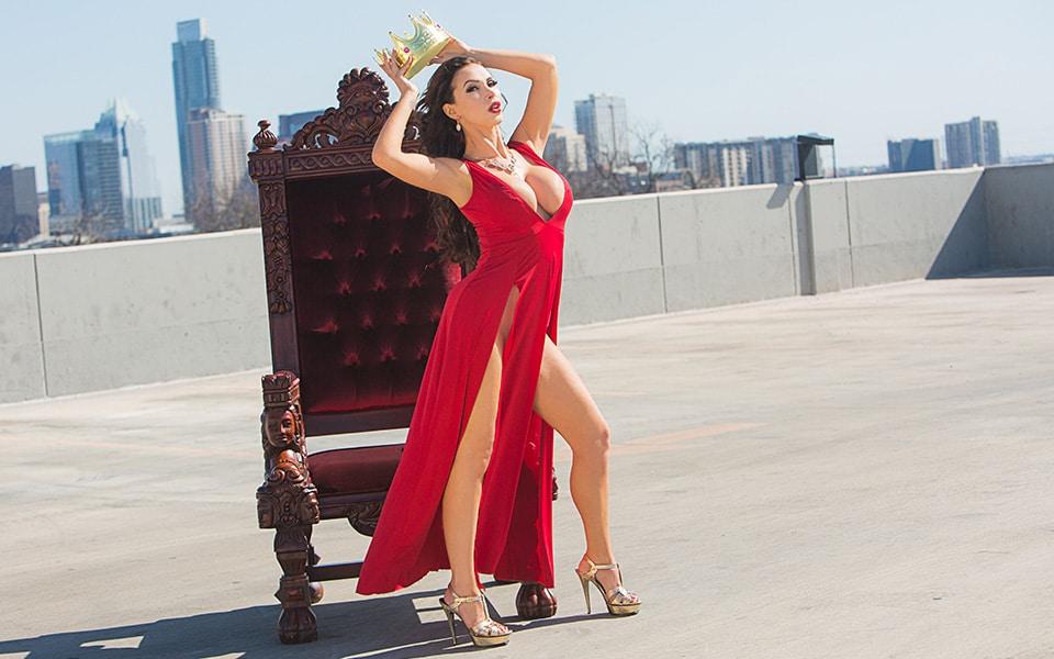 Nikki Benz Fleshlight Porn Star