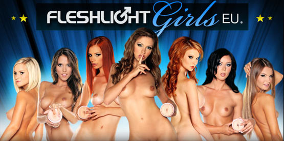 Primal - The European Fleshlight Girls EU Texture