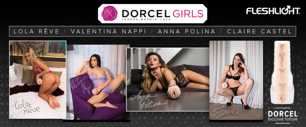 marc dorcel girls