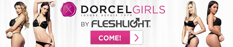 fleshlight dorcel girls dorcelstore