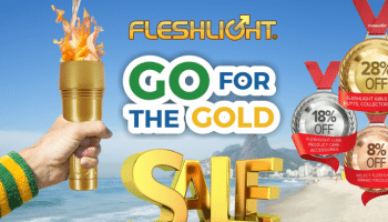 fleshlight olympic special offer