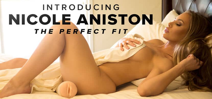 nicole aniston fleshlight fit