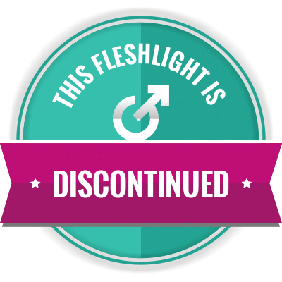 Fleshlight is discontinued