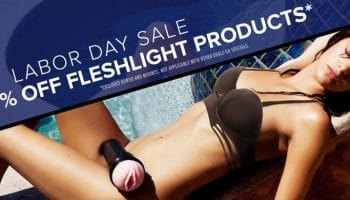Labor Day Sale : Cheap Fleshlight Discount