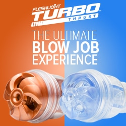 Fleshlight Turbo