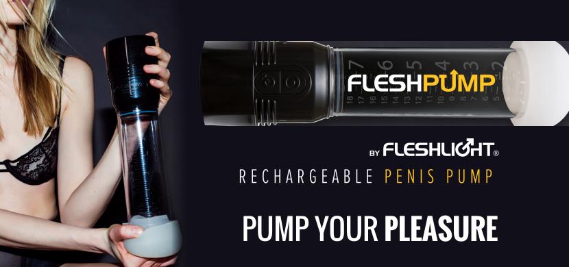 fleshpump